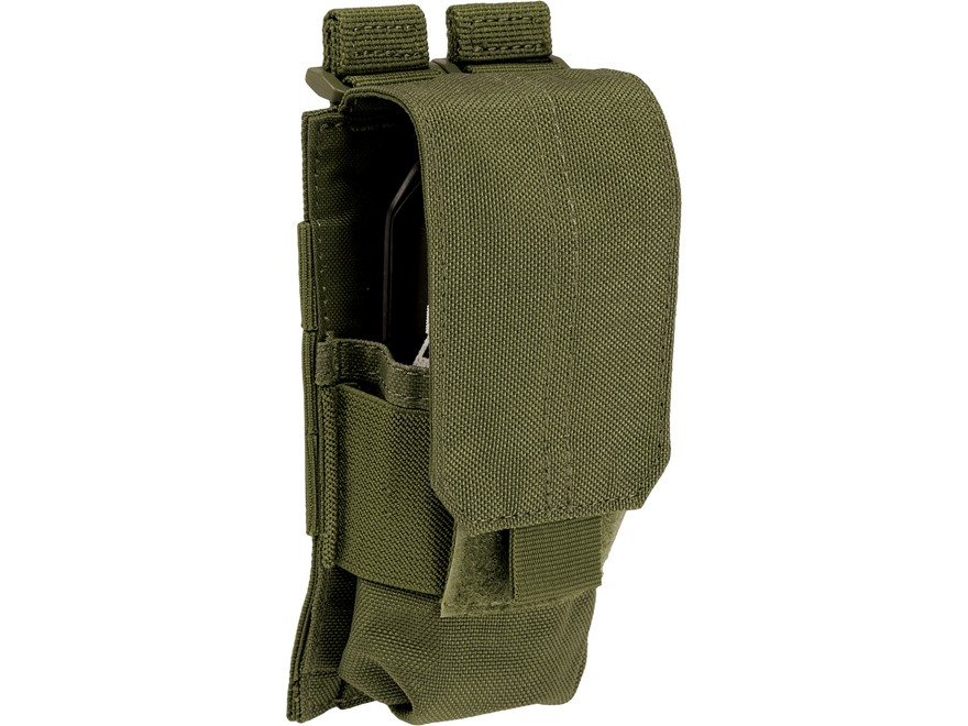5.11 Flash Bang Pouch Nylon Tactical Olive Drab