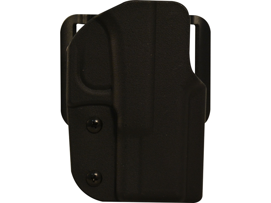 Blade-Tech Signature Outside the Waistband Holster Right Hand 1911 Government ASR Loop ...