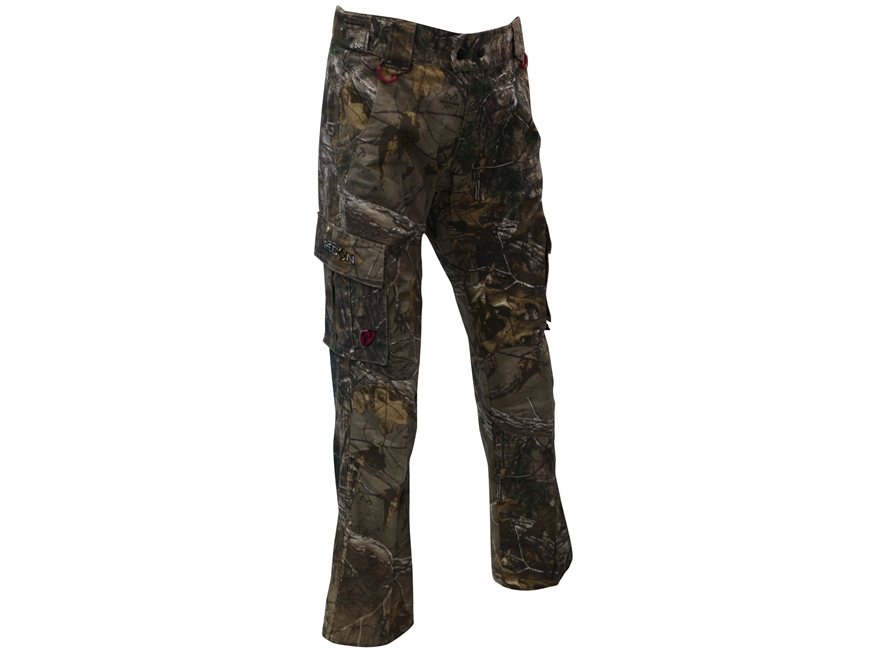 Innovative  Women39s Hunting Clothing  Women39s Rocky SilentHunter Camo Cargo