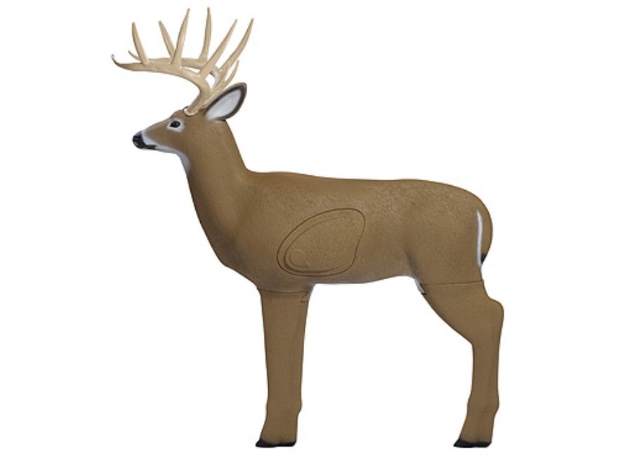 Shooter Buck 3-D Foam Archery Target