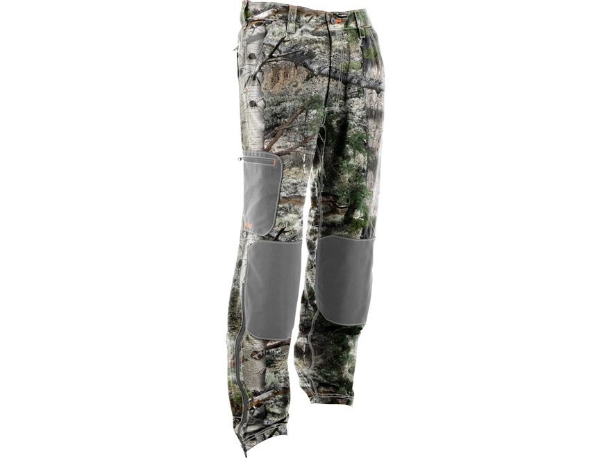 Nomad Men's Strickland Early Season Scent Control Pants Polyester