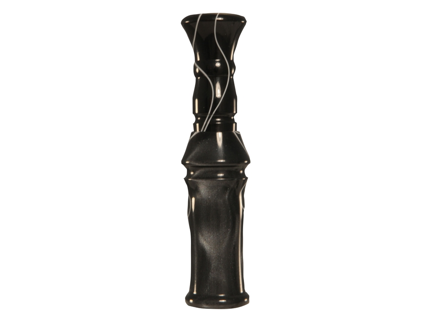 Buck Gardner Slimpiece Single Reed Acrylic Duck Call