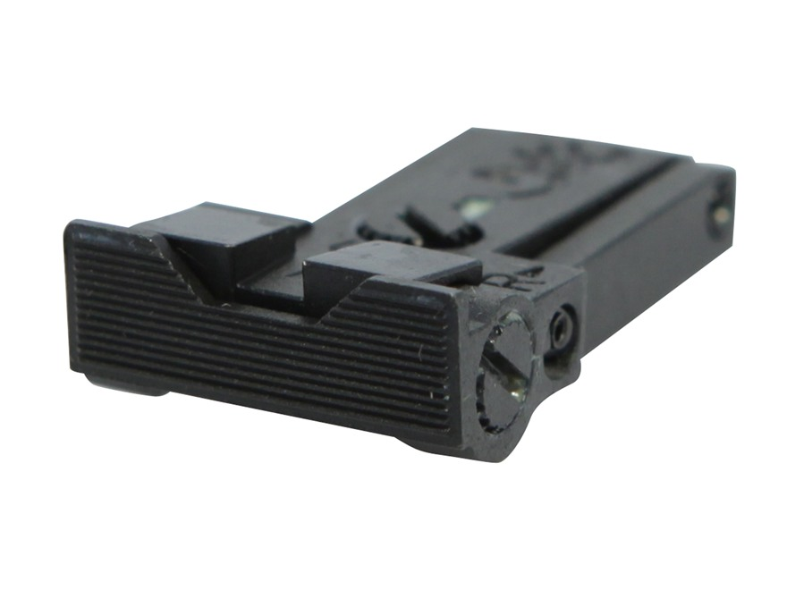 Browning Sight Assembly Pro-Target Buck Mark Standard Models Buck Mark Pistol