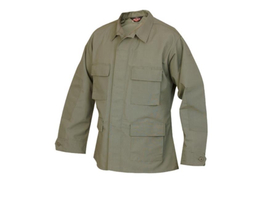 Tru-Spec Classic BDU Jacket Polyester Cotton Ripstop