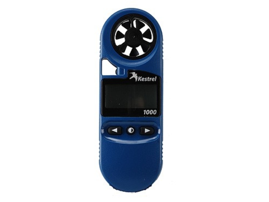 Kestrel 1000 Electronic Hand Held Wind Meter