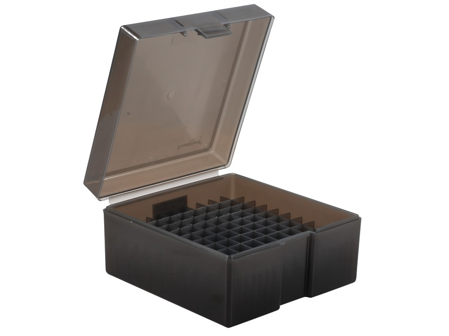 Frankford Arsenal Flip-Top Ammo Box #1009 22-250 Remington, 243 Winchester, 308 Winches...