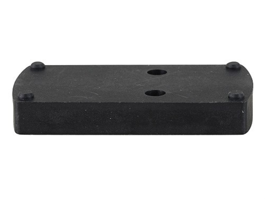 Burris Speed Bead Mount Riser Matte