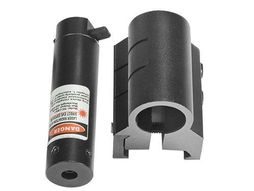 Amazon.com: BEAMSHOT RF1/B - Laser Sight Mount for round barrel ...