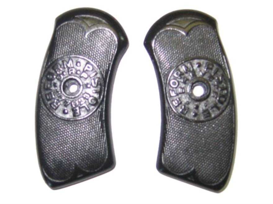 Vintage Gun Grips Reform 25 ACP Polymer Black