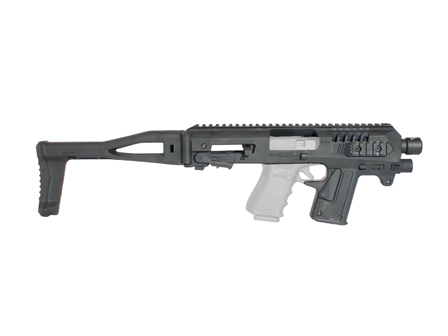 Command Arms Micro Roni Polymer