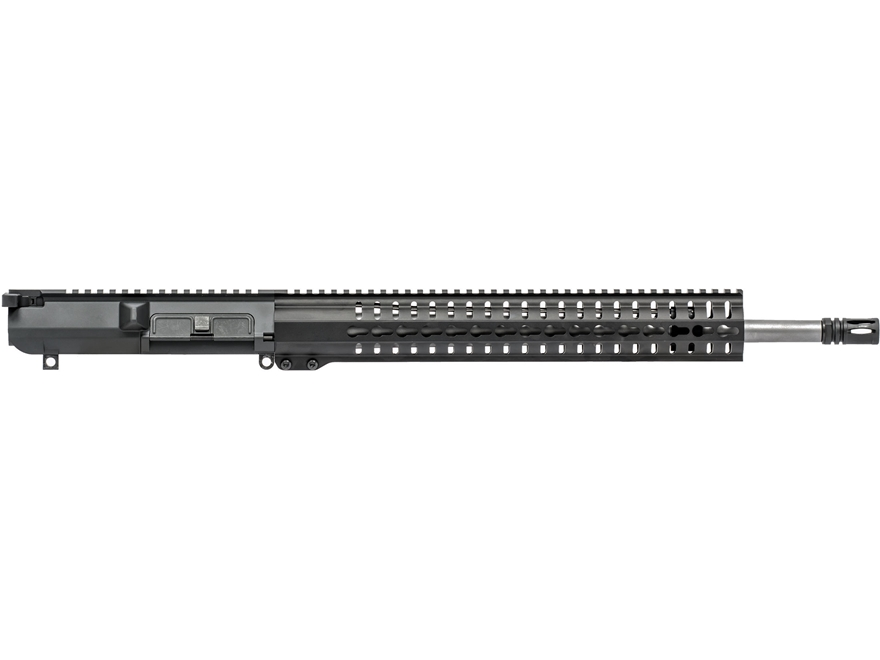 "CMMG Mk3 LR-308 A3 Upper Receiver Assembly 308 Winchester 18"" Barrel"