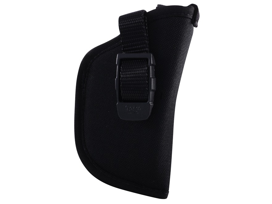GrovTec GT Belt Holster Right Hand with Thumb Break Size 10 for Small Rimfire and 25 AC...