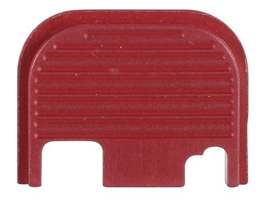 Lone Wolf Slide Cover Plate Glock all Models