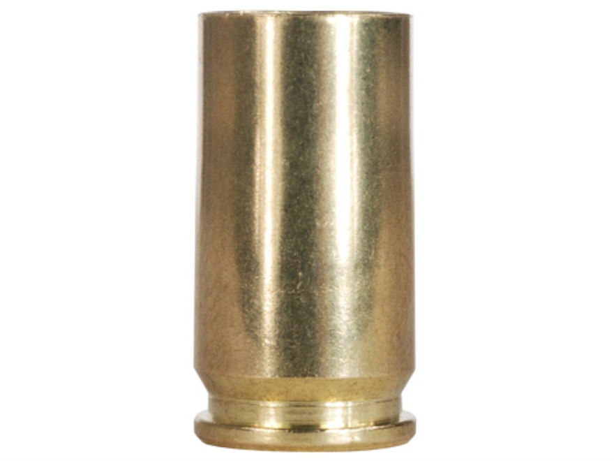 Federal Premium Reloading Brass 9mm Luger Bag of 100
