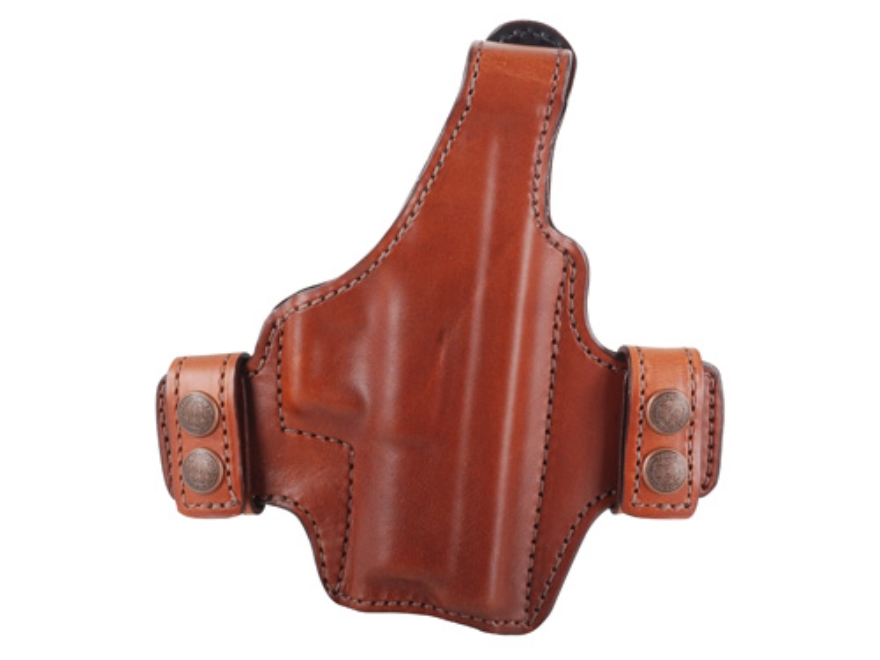 Bianchi Allusion Series 130 Classified Outside the Waistband Holster Right Hand Springf...