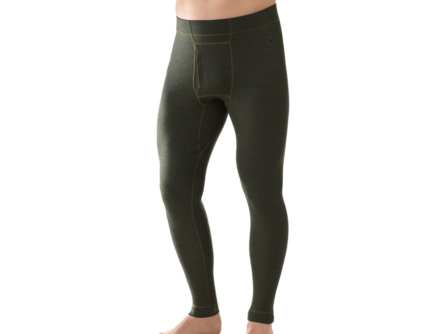 Smartwool Men's NTS Mid 250 Base Layer Pants