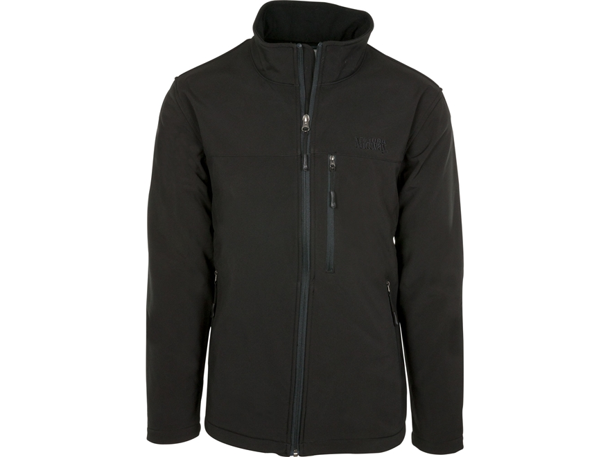 MidwayUSA Men's Firesteel Softshell Jacket