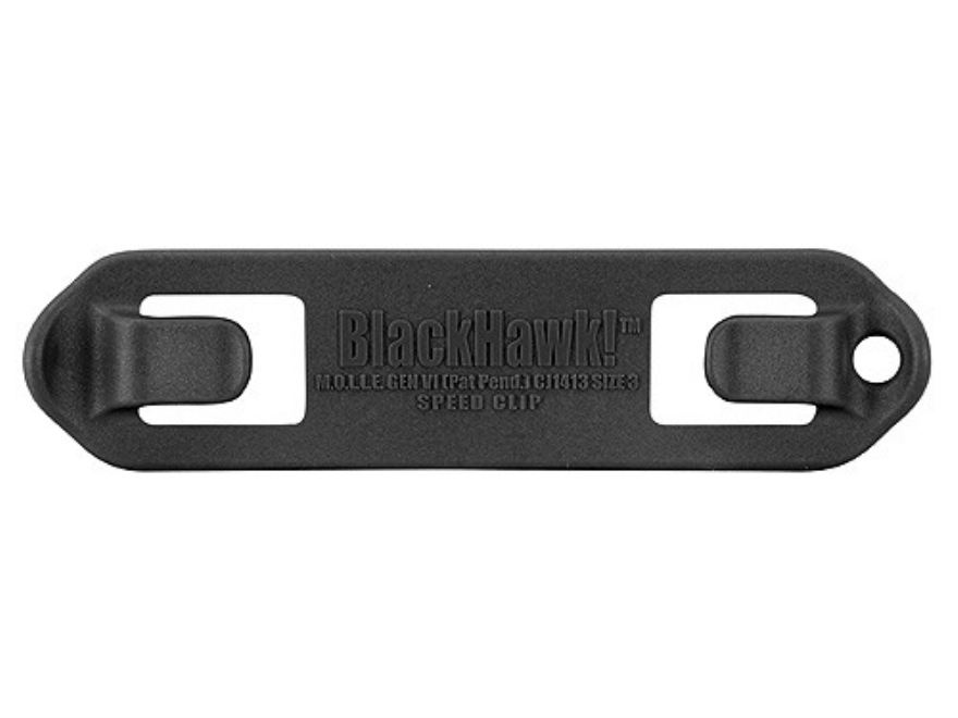 BLACKHAWK! S.T.R.I.K.E. Gen 6 Speed Clips #3