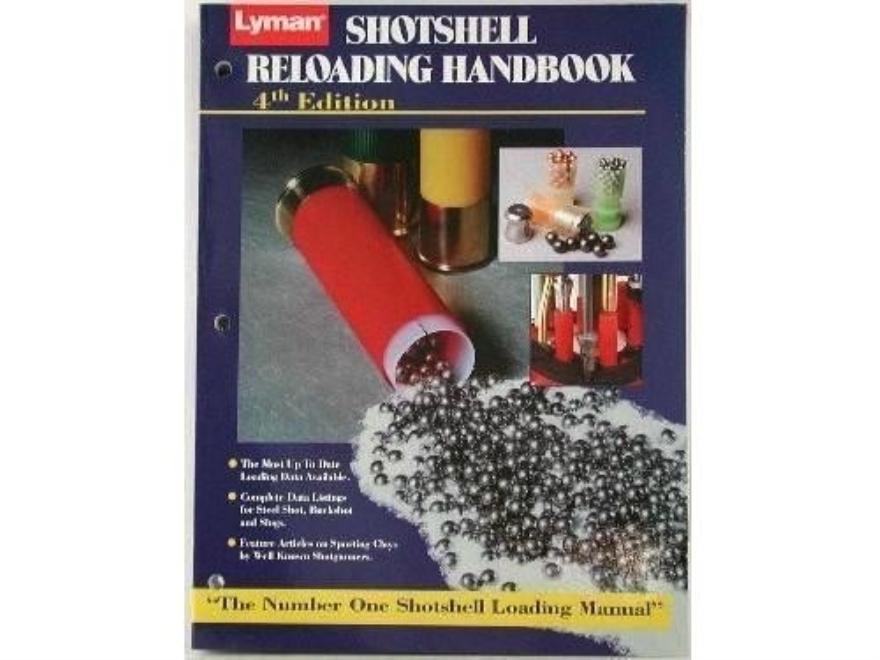 hornady handbook of cartridge reloading 4th edition