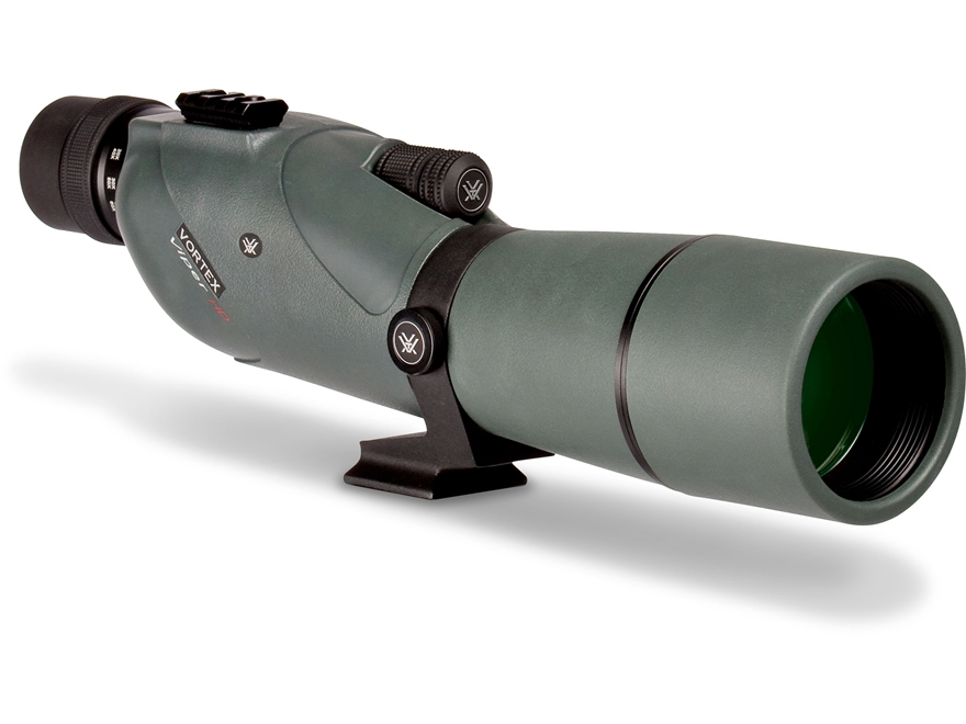 Vortex Optics Viper HD Spotting Scope 15-45x 65mm Armored Green