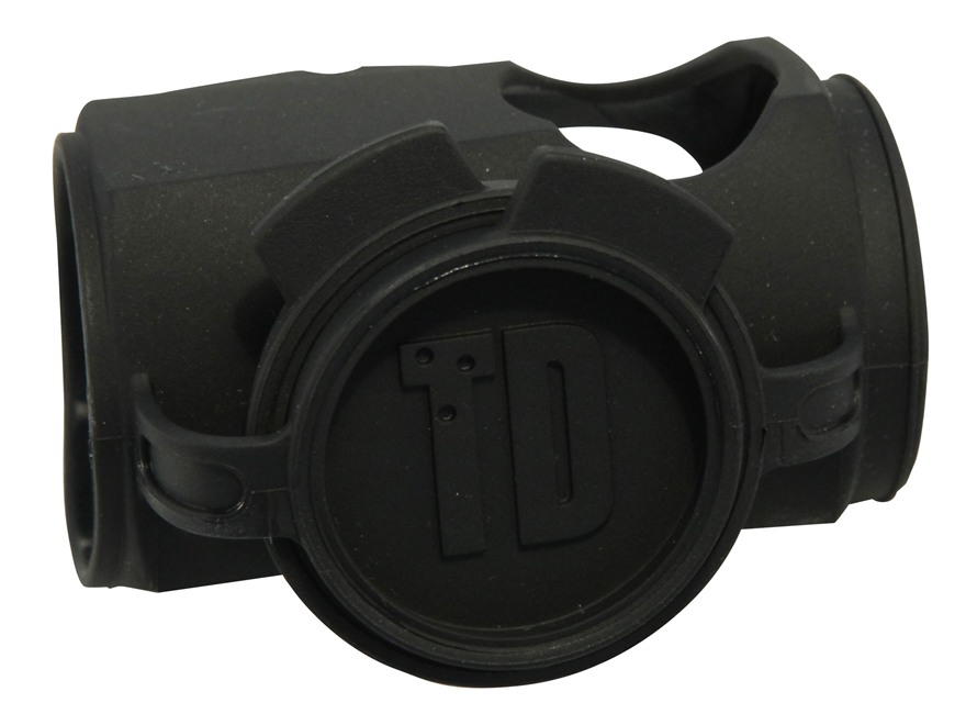 TangoDown iO Optic Cover Aimpoint Micro H-1, T-1 Black