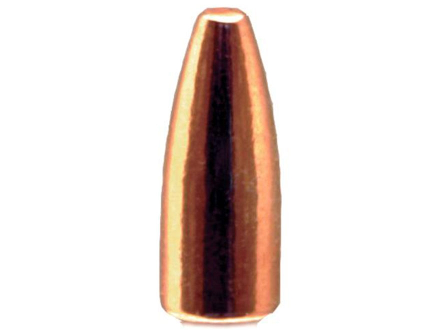 Berry's Superior Plated Bullets 7.62x39mm (311 diameter) 123 Grain Plated Spire Point