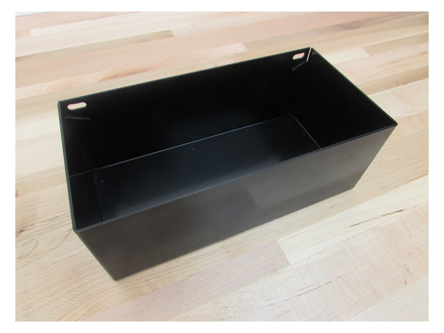 Inline Fabrication Inline Rail Storage Box Extra Large