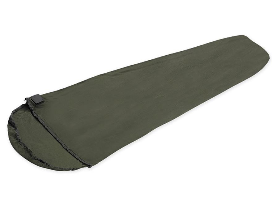 Snugpak Fleece Liner with Zipper