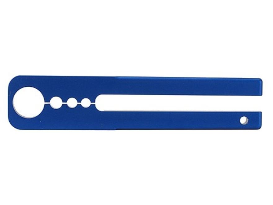 R W Hart Plier Type Bullet Puller 22, 24, 30 Caliber