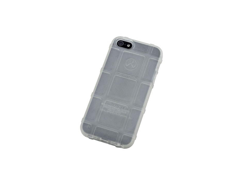 magpul iphone 5 case magpul apple iphone 5 5s field rubber clear mpn 8283