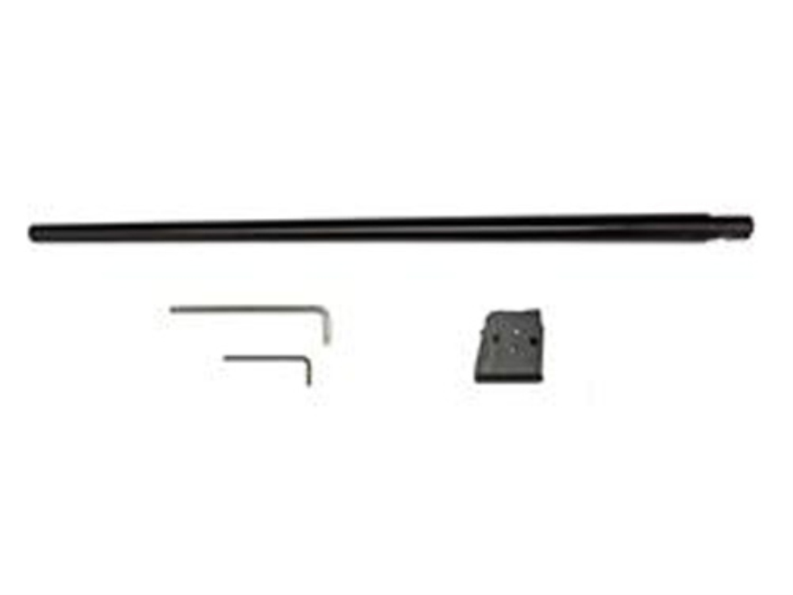 CZ 455 American Barrel Kit 17 Hornady Magnum Rimfire (HMR) American Factory Contour 1 i...