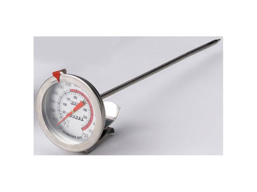 "King Kooker 5"" Deep Fry Thermometer"