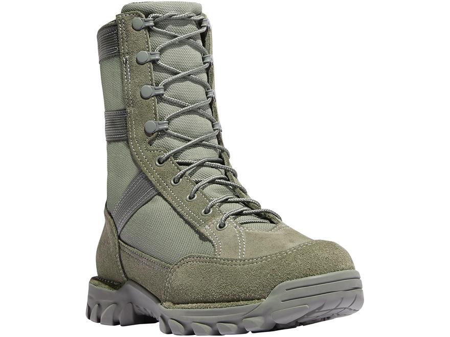 "Danner USAF Rivot TFX 8"" Waterproof GORE-TEX Non-Metallic Toe Tactical Boots Leather Men's"
