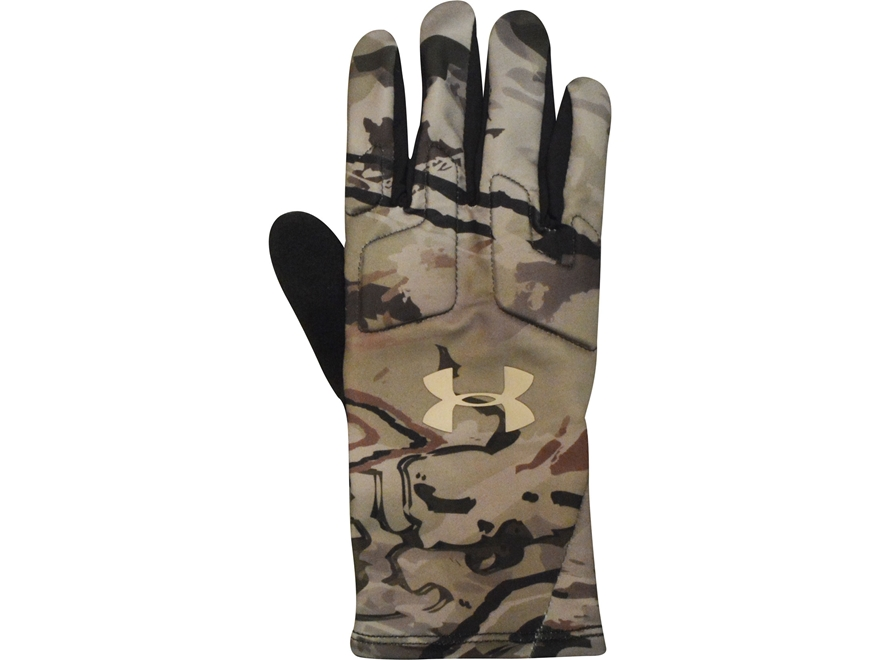 Under Armour Women's UA Scent Control Liner Gloves