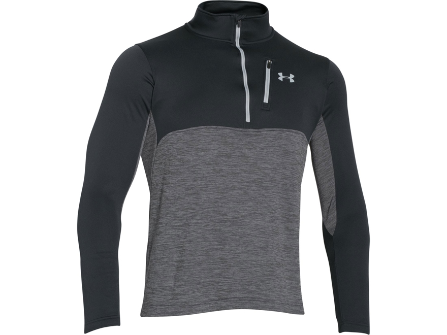 Under Armour Men's UA Gamutlite 1/2 Zip Jacket Polyester
