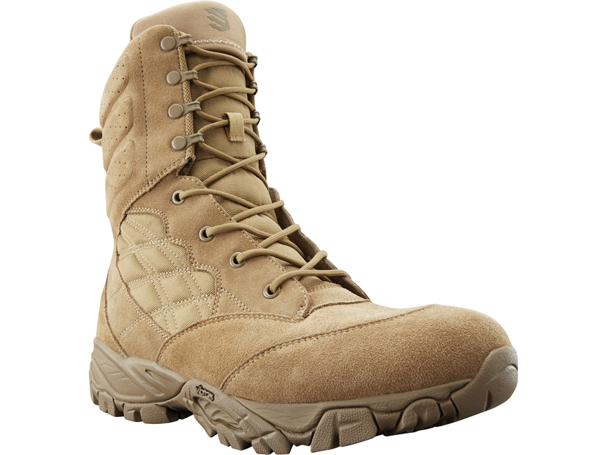 "BLACKHAWK! Defense 8"" Tactical Boots Nylon"