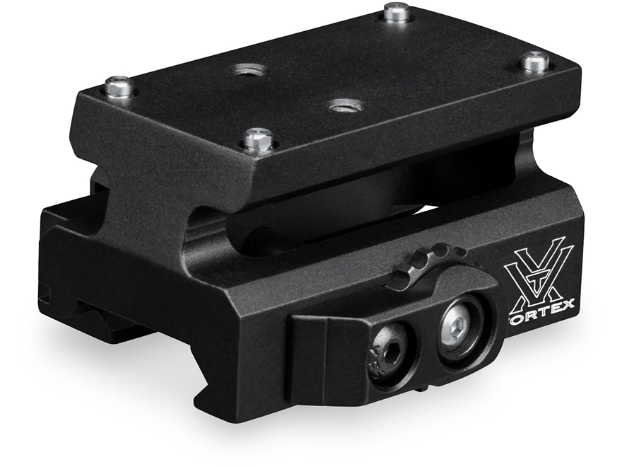 Vortex Optics Quick-Release Picatinny-Style AR-15 Flat-Top Venom Red Dot Mount Lower 1/...