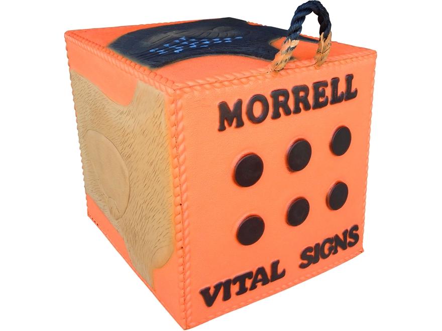 Morrell Vital Signs Foam Archery Target