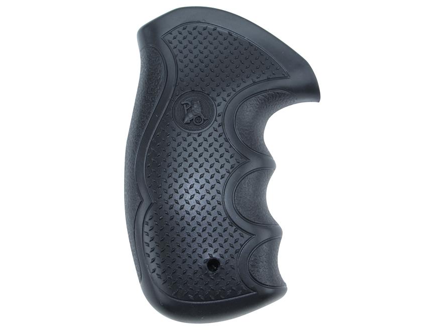 Pachmayr Diamond Pro Grips S&W N-Frame Round Butt