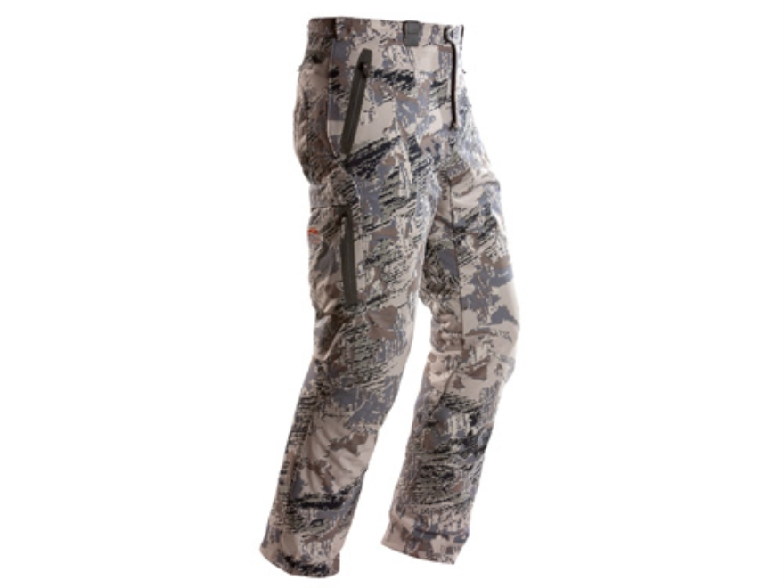 Sitka Gear Men's 90% Pants Polyester