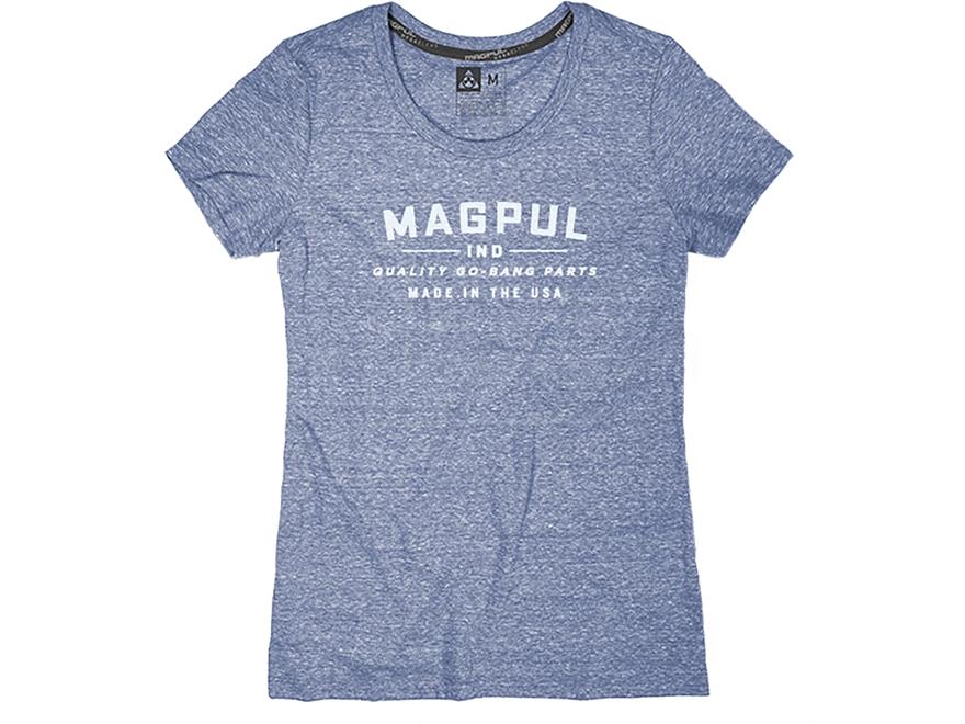 Magpul Women's Go Bang Crew T-Shirt Short Sleeve