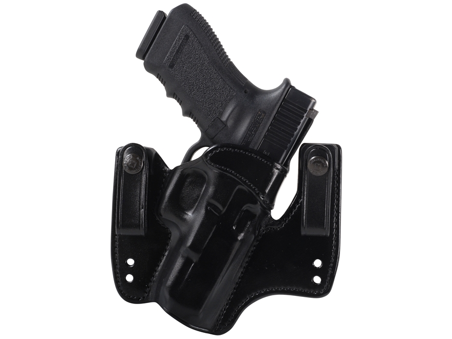 Galco V-HAWK Inside the Waistband Holster Right Hand Sig Sauer P220 Carry, P228, P229, ...
