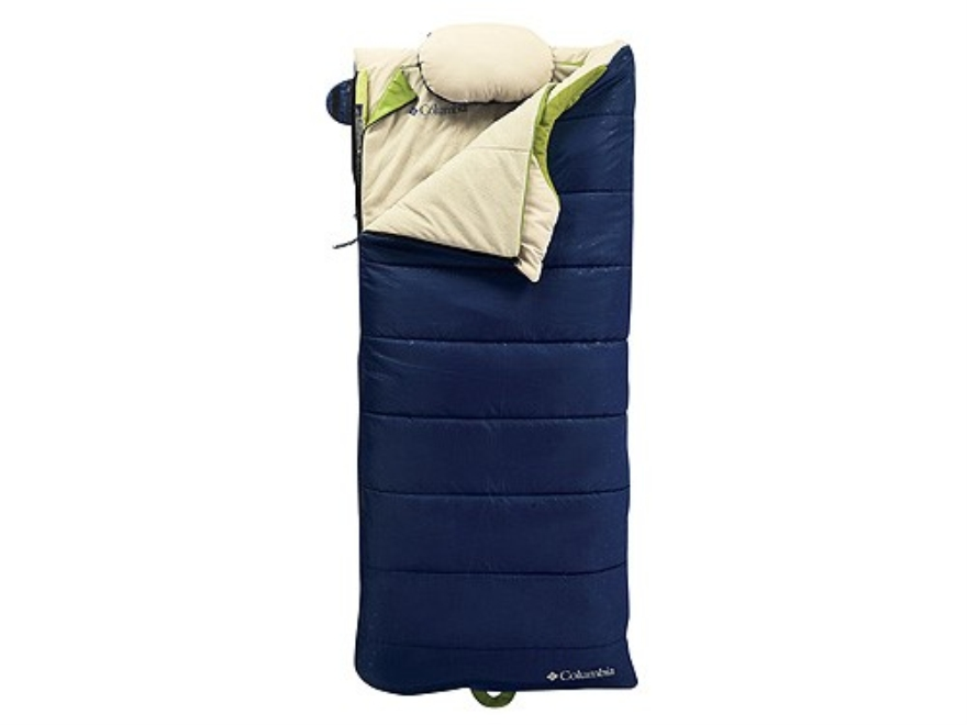 Alternate Image 1  sc 1 st  MidwayUSA & Columbia Bugaboo II System Fleece Sleeping Bag 10 - MPN: CB-S0058
