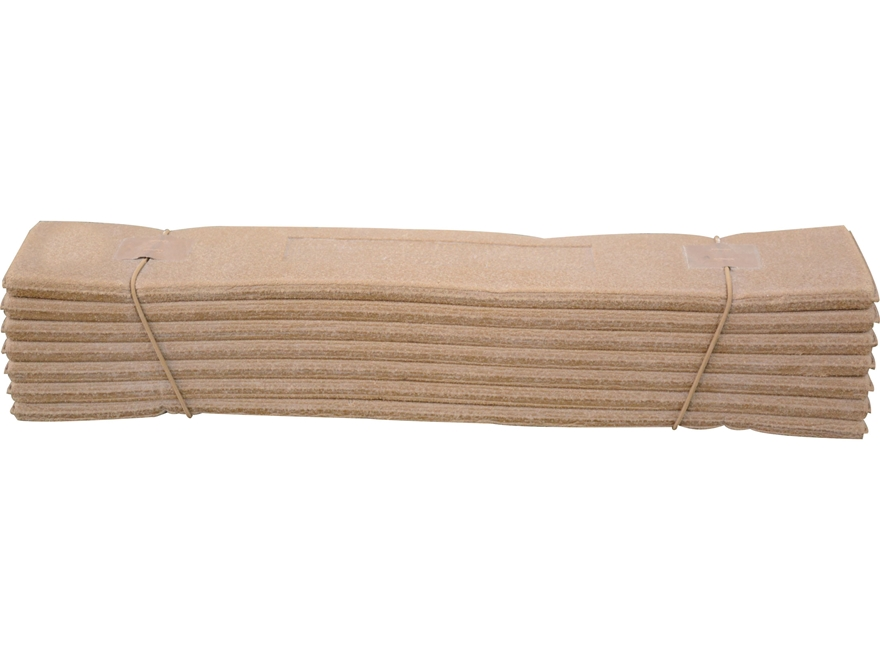 Military Surplus Foldable Sleeping Mat Tan