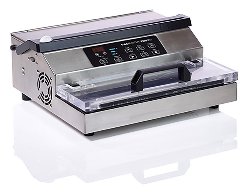 Vacmaster Pro350 Vacuum Food Sealer