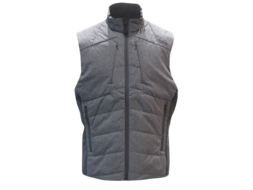 5.11 Men's Insulator Vest Synthetic Blend Storm 2XL