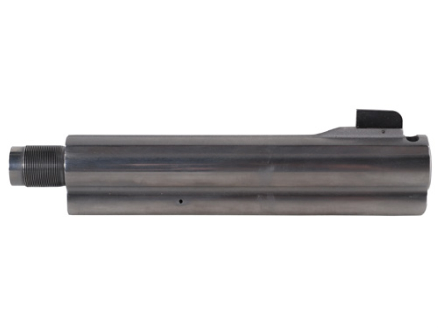 """Smith & Wesson Barrel Assembly S&W 629-5 6-1/2"""" Ported Stainless Steel"""