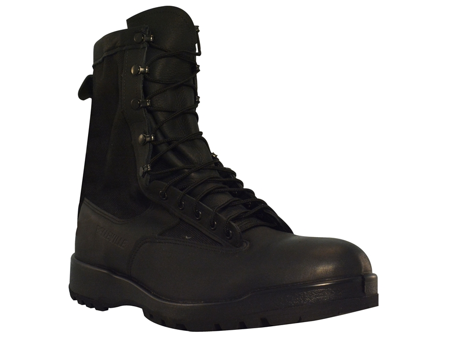 Military Surplus Flyers' Boots Grade 1 Black 15.5 R