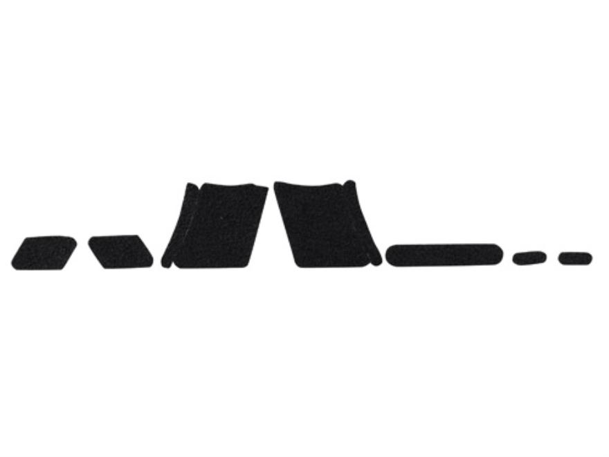 Decal Grip Tape Glock 29, 30, 36 Short Frame Black