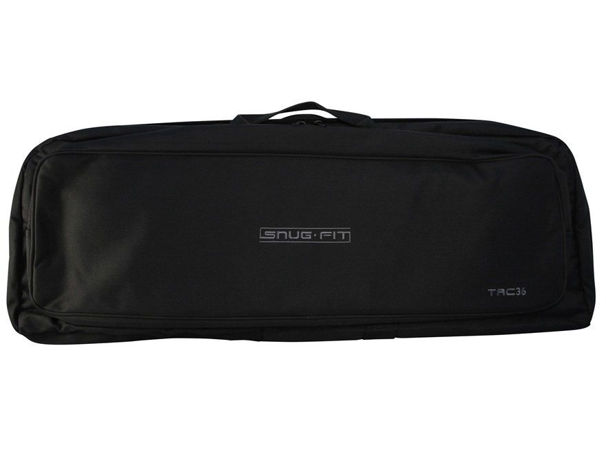 "SnugFit Tac 36 Rifle Case 36"" Black"